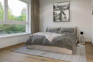 Villa 5 Grandiflora - Schlafzimmer 2 - OG