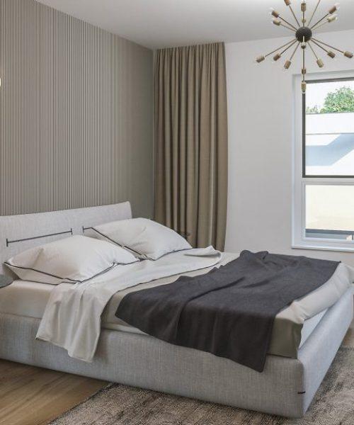 Villa 5 Grandiflora - Schlafzimmer 1 - OG