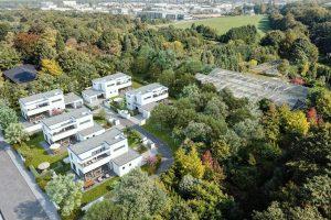 Hahnwald Garden Living Ansicht 2