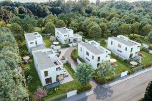 Hahnwald Garden Living Ansicht